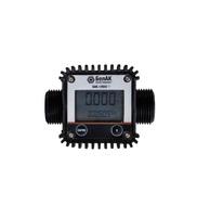 Счетчик дизтоплива электронный БелАК БАК.12023