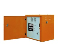 Топливораздаточная установка УТ Топаз 810 для автоцистерн