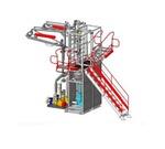 Автоматизированная система налива АСН-10ВГ Модуль Ду100 2/2