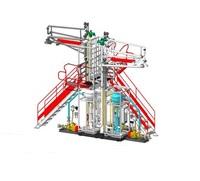 Автоматизированная система налива АСН-10ВГ Модуль Ду 100 2/4