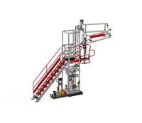 Автоматизированная система налива АСН-12ВГ Модуль Ду 100