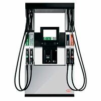 Раздаточная колонка ТРК Tokheim Quantium 410 (3 вида топлива)