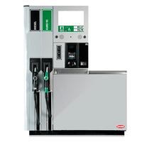 Топливозаправочная колонка ТРК Tokheim Quantium 510 (2 вида топлива)