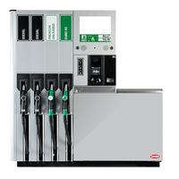 Топливораздаточная колонка ТРК Tokheim Quantium 510 (4 вида топлива)