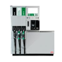 Топливная колонка для АЗС ТРК Tokheim Quantium 510 (3 вида топлива)