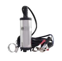 Погружной насос БелАК для перекачки топлива БАК.17438 (24V)