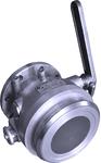 Обратный клапан (API-адаптер) 918.00.00.00