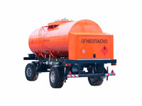Прицеп топливозаправщик ПАЗС Benza (9500 л)
