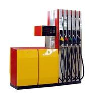 Топливораздаточная установка УТ Топаз 250/251