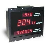 Отсчетное устройство Топаз 106ЦМ