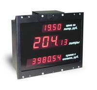 Отсчетное устройство Топаз 106ЦМ1
