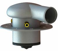 Дыхательное устройство УД 2 80 (808.00.00.00-20)