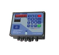 Контроллер КМАЗС-5 ФАВТ 421417.008