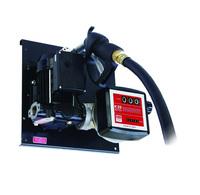 Мини АЗС для дизтоплива Pisui ST E80-120