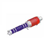 Муфта быстроразъемная МБР 2-50