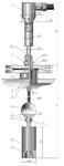 Магнитострикционный уровнемер ПЛП
