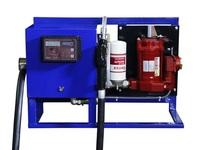 Автоматическая мини АЗС для бензина Benza 36 (24 Вольта)