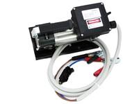 Электрический насос для перекачки масла Benza 11 (12 Вольт)