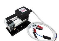 Электрический насос для перекачки масла Benza 12 (12 Вольт)