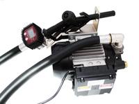 Электронасос Benza 13 для перекачки масла (12 Вольт)