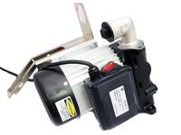 Насос для перекачки дизельного топлива Benza 22 (220 Вольт)
