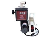 Мини АЗС для перекачки дизтоплива Benza 23 (12 Вольт)