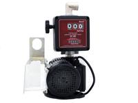 Мини АЗС для перекачки дизтоплива Benza 23 (220 Вольт)