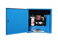 Мини ТРК для перекачки дизтоплива Benza 25 (24 Вольта)