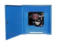 Мини ТРК для перекачки дизтоплива Benza 25 (12 Вольт)