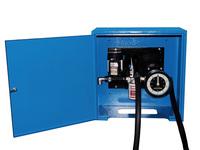 Мини ТРК для перекачки дизтоплива Benza 25 (220 Вольт)