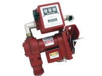 Мини АЗС для перекачки бензина Benza 33 (12 Вольт)