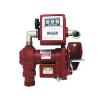 Мини АЗС для перекачки бензина Benza 33 (24 Вольта)