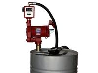 Мини АЗС для перекачки бензина Benza 33 (220 Вольт)