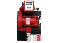 Мобильная АЗС для перекачки бензина Benza 34 (220 Вольт)