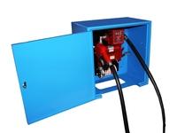 Мини ТРК для перекачки бензина Benza 35 (24 Вольта)