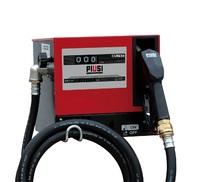 Мини АЗС для дизтоплива Piusi CUBE 56 (12V)