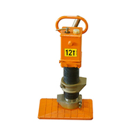 Домкрат путевой гидравлический ДПГ 12-200