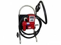 Передвижная мини АЗС для бензина Benza 38 (12 Вольт)