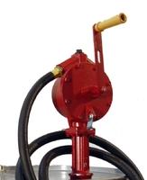 Ручной насос для перекачки топлива и бензина Benza 39