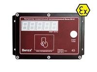 Контроллер Benza BS-01 для ТРК
