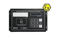 Контроллер Benza BS-02 для ТРК