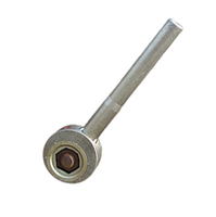 Ключ трещоточный железнодорожный КТ-36
