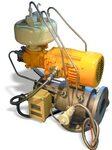 Клапан регулирующий с внешним гидроуправлением Ду 100