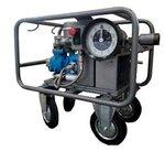 Мобильная АЗС Ливенка (топливораздаточный модуль)