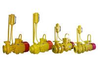 Консольно-моноблочные насосы КМ-Е (6-100 куб.м/ч)