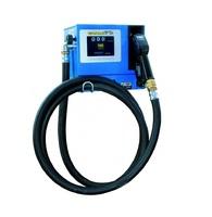 Мобильная АЗС для дизельного топлива Piusi CUBE 70/33 M