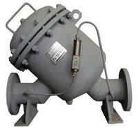 Фильтр жидкости ФЖУ Ду 25-150, сварной вариант