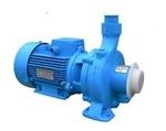 Консольно-моноблочные насосы КМ для воды
