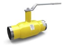 Кран шаровый для газа LD (стандартнопроходной)