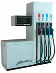 Топливораздаточная колонка Ливенка Стандарт-М